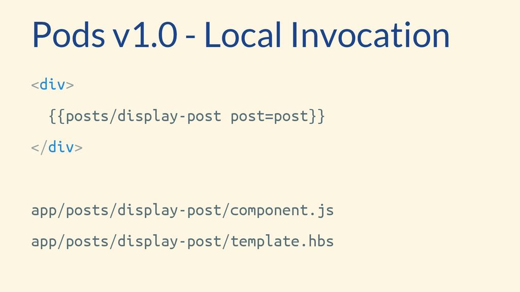 <div> {{posts/display-post post=post}} </div> a...