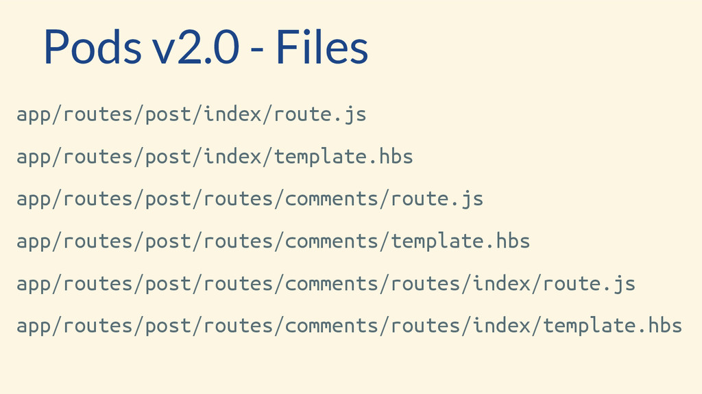 app/routes/post/index/route.js app/routes/post/...