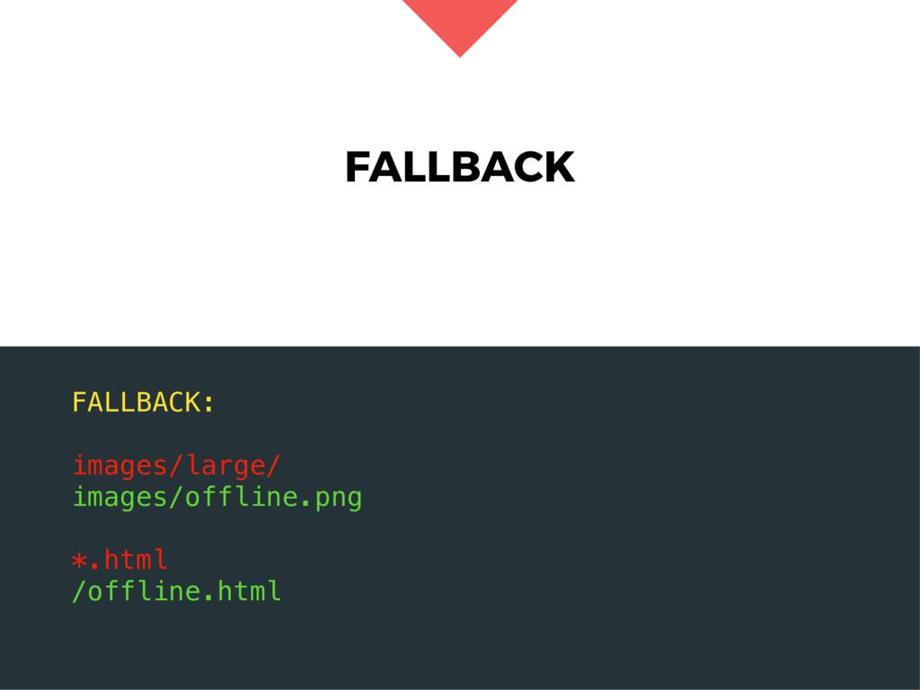 FALLBACK FALLBACK: images/large/ images/offline...