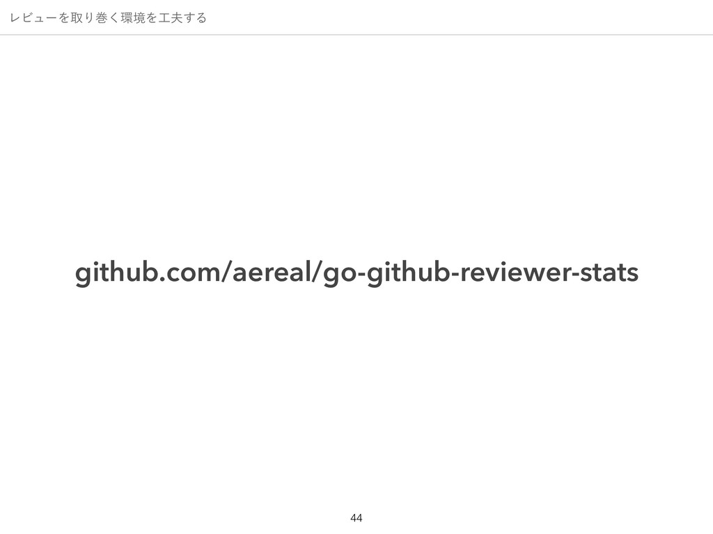 ϨϏϡʔΛऔΓר͘ڥΛ͢Δ github.com/aereal/go-github-re...