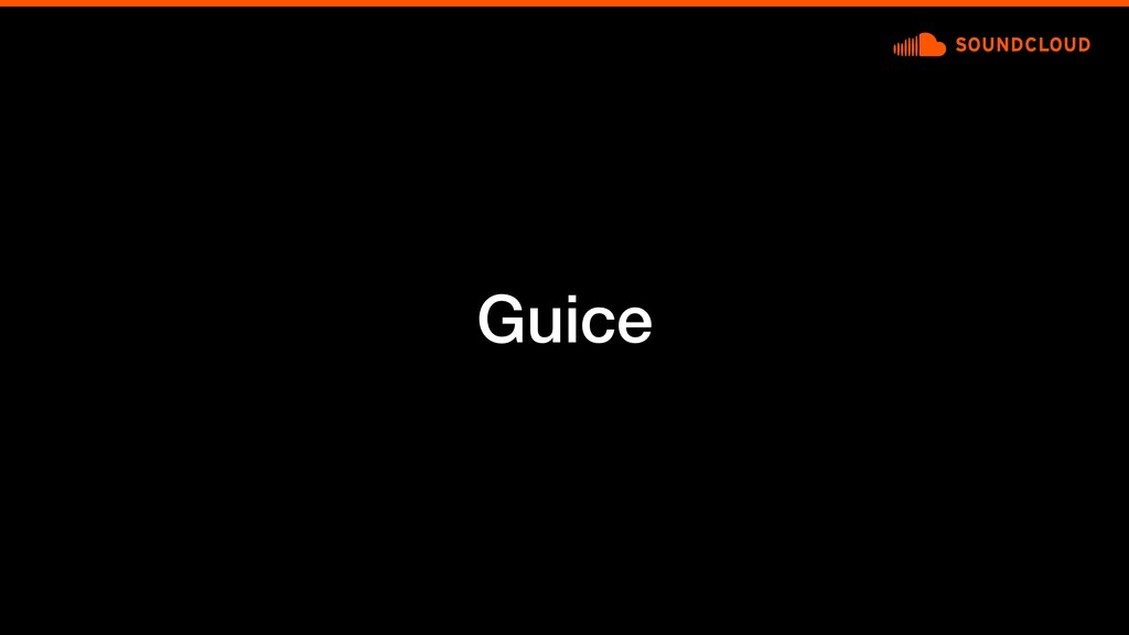 Guice