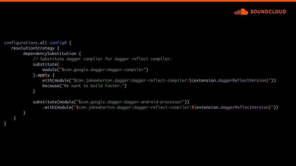 configurations.all config@ {a resolutionStrateg...