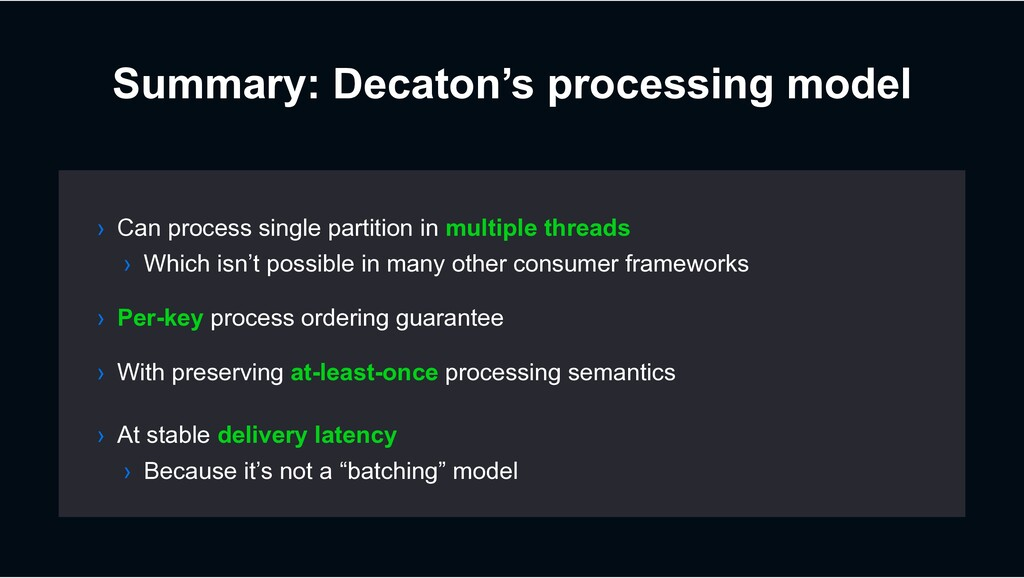 Summary: Decaton's processing model › Can proce...