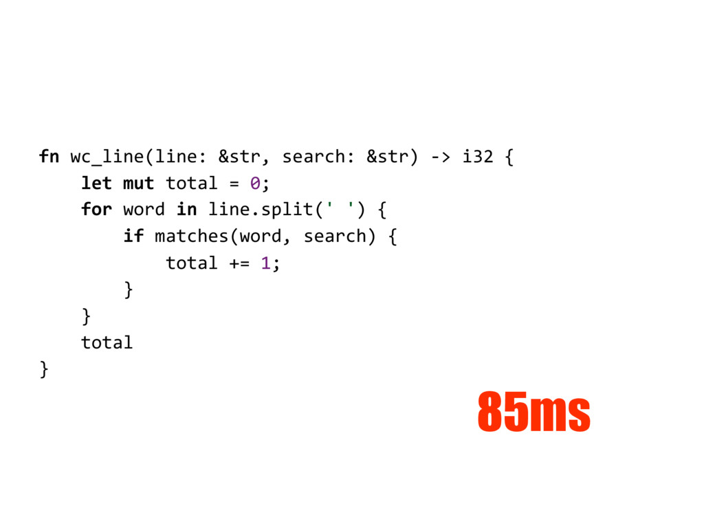 fn wc_line(line: &str, search: &str) -> i32 { l...