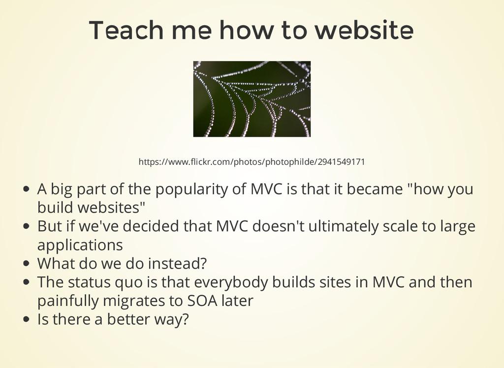 Teach me how to website https://www.flickr.com/...