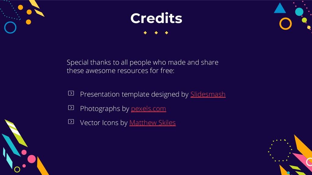 Vector Icons by Matthew Skiles Presentation tem...
