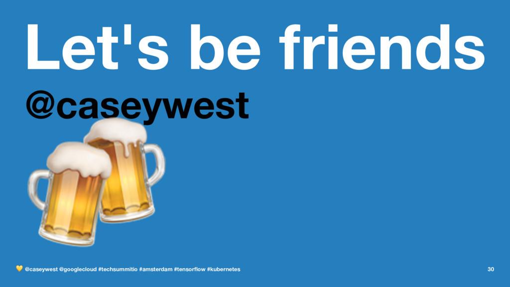 Let's be friends @caseywest ! ! @caseywest @goo...