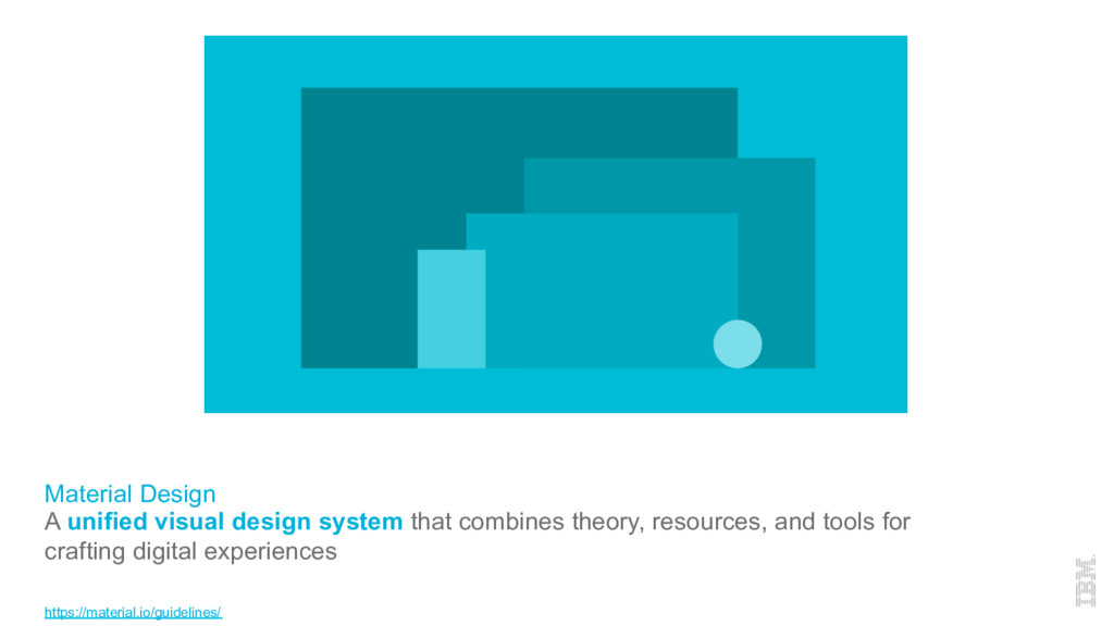 Material Design A unified visual design system ...