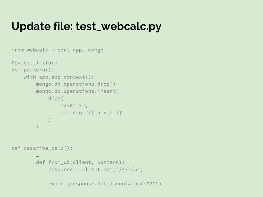 Update file: test_webcalc.py from webcalc impor...