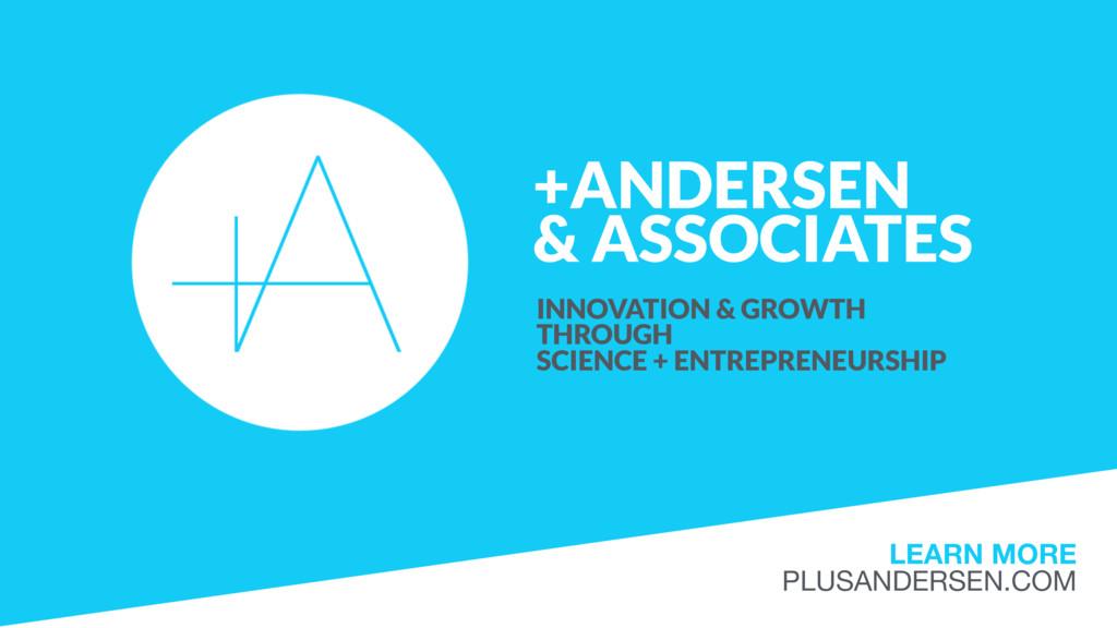 +ANDERSEN  & ASSOCIATES INNOVATION & GROWTH TH...