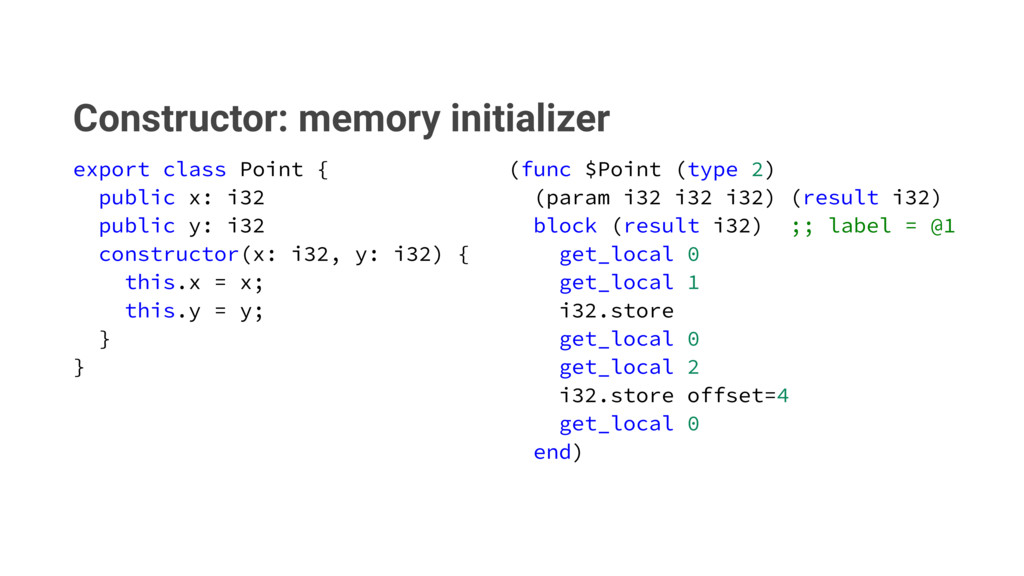 Constructor: memory initializer FYQPSUDMBTT1P...