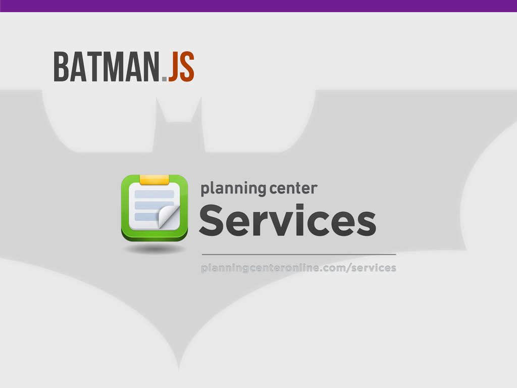Batman.js