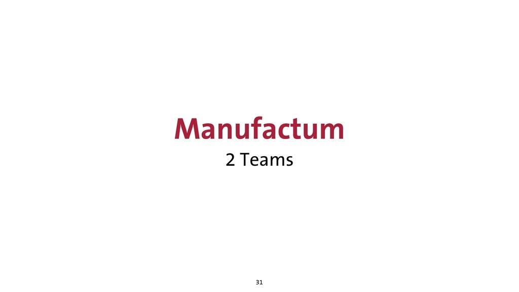 Manufactum 2 Teams 31