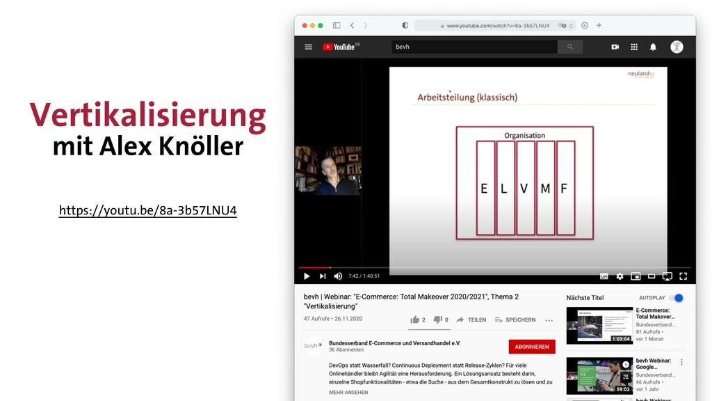 Vertikalisierung mit Alex Knöller 5 https://you...