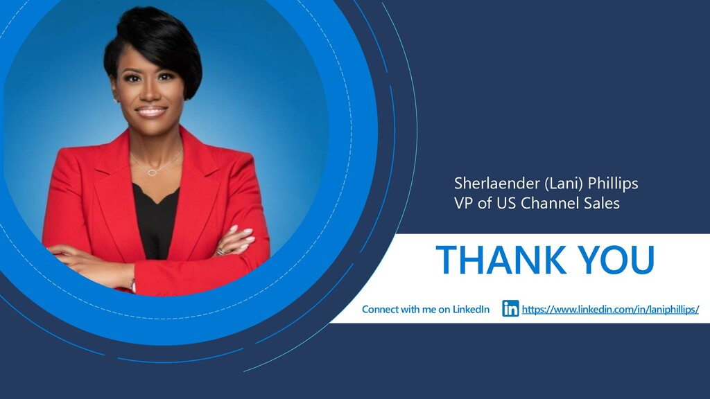 THANK YOU Connect with me on LinkedIn https://w...