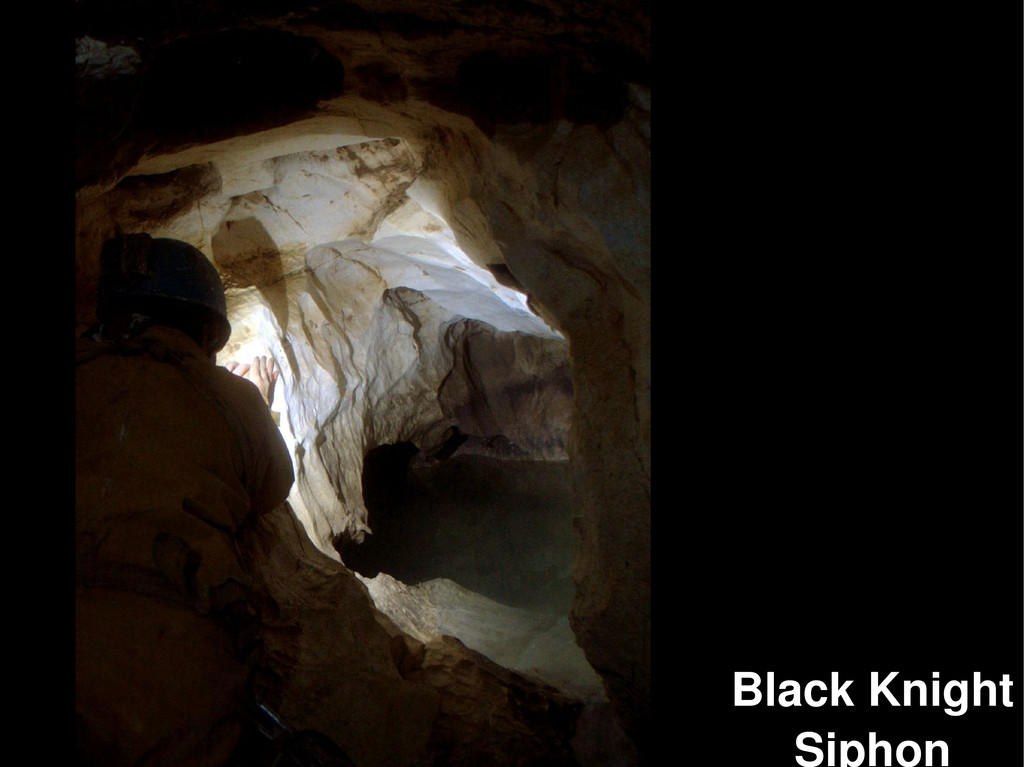 Black Knight Siphon