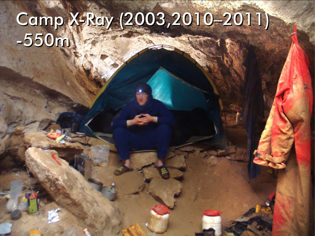 Camp X-Ray (2003,2010–2011) Camp X-Ray (2003,20...