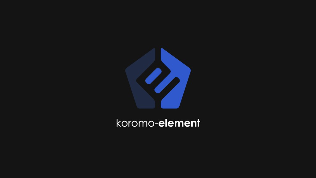 koromo-element