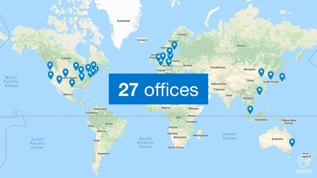 27 offices