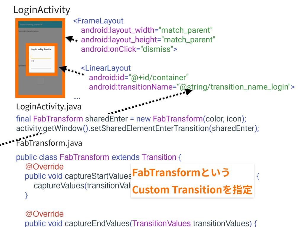 "<FrameLayout android:layout_width=""match_parent..."