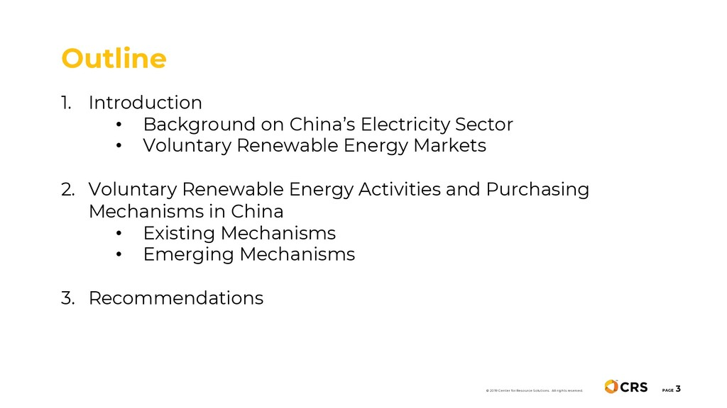 1. Introduction • Background on China's Electri...