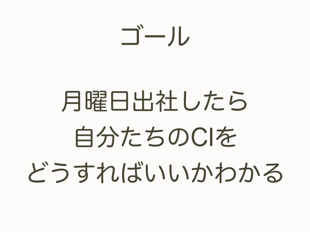 ΰʔϧ ݄༵ग़ࣾͨ͠Β ࣗͨͪͷ$*Λ Ͳ͏͢Ε͍͍͔Θ͔Δ