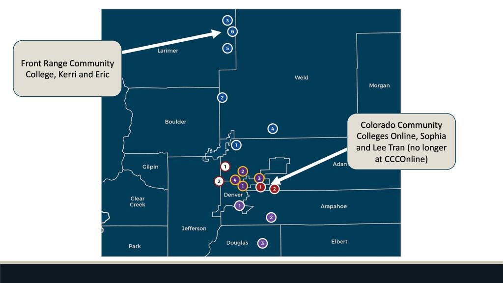 Front Range Community College, Kerri and Eric C...