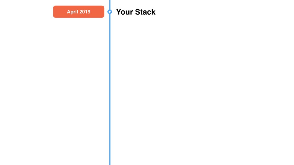 April 2019 Your Stack