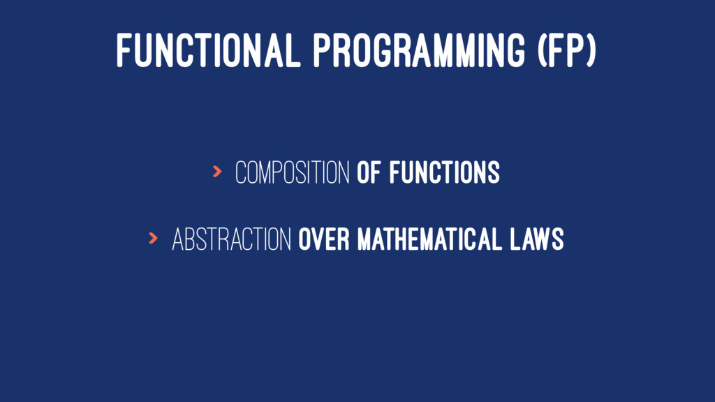 FUNCTIONAL PROGRAMMING (FP) > composition of fu...