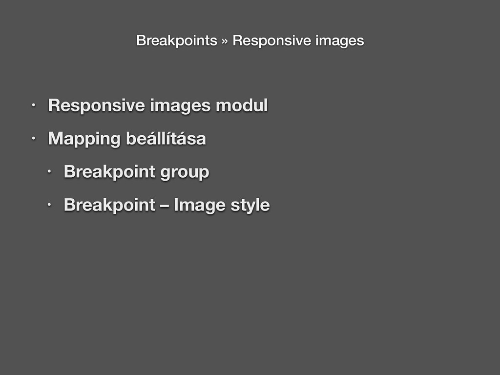 Breakpoints » Responsive images • Responsive im...