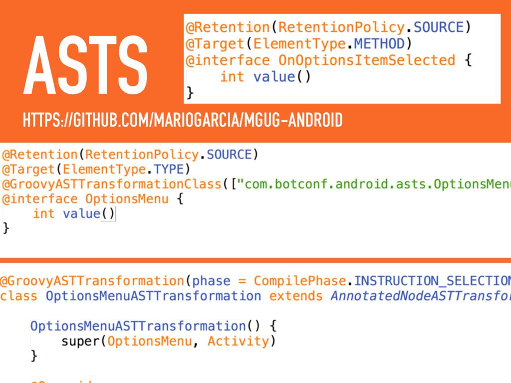 ASTS HTTPS://GITHUB.COM/MARIOGARCIA/MGUG-ANDROID