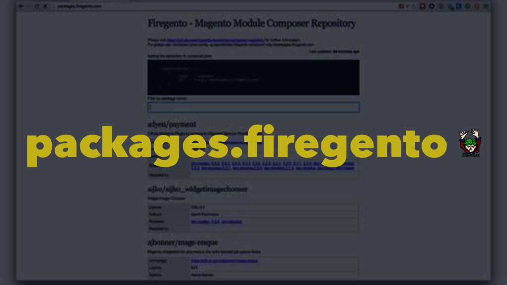 packages.firegento