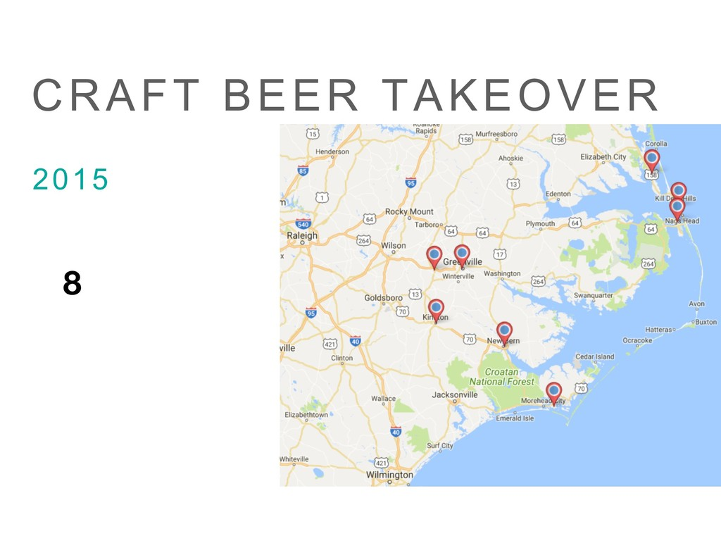 CRAFT BEER TAKEOVER 2015 8