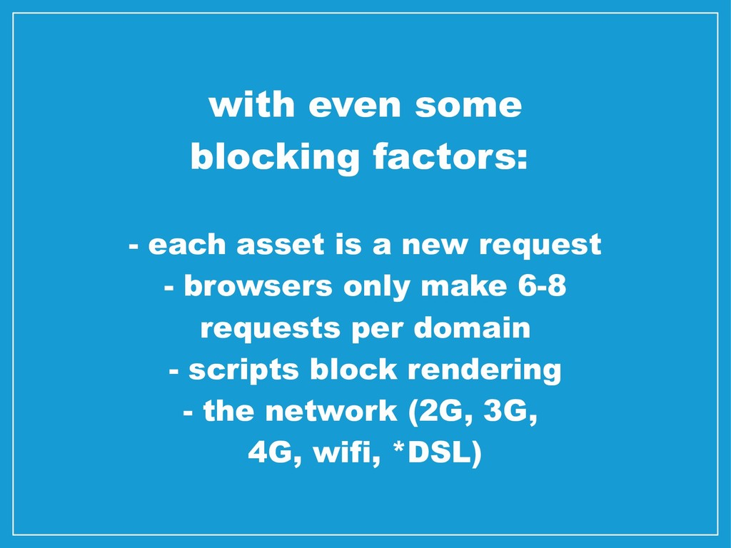 with even some blocking factors: - each asset i...