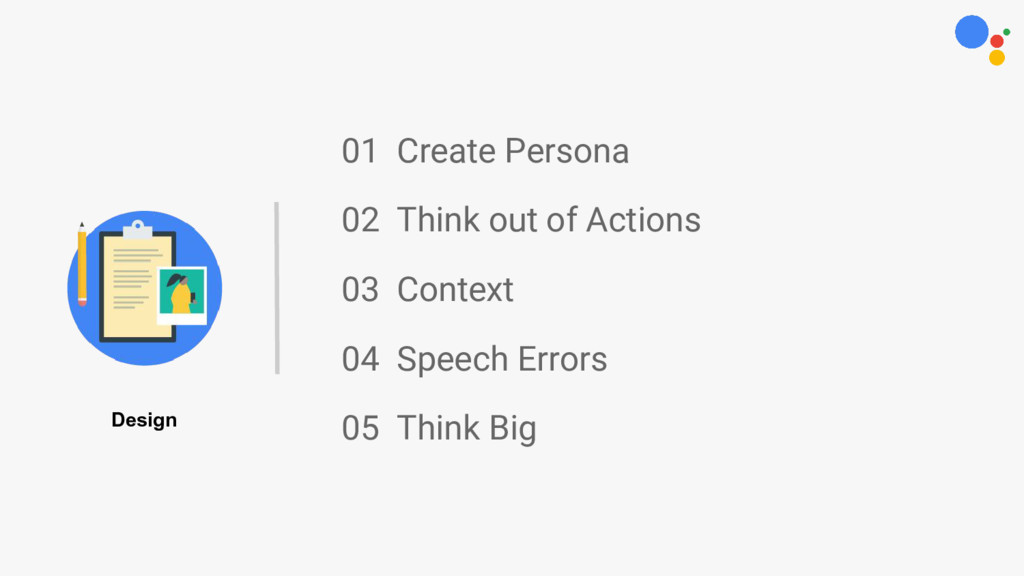 01 Create Persona 02 Think out of Actions 03 Co...