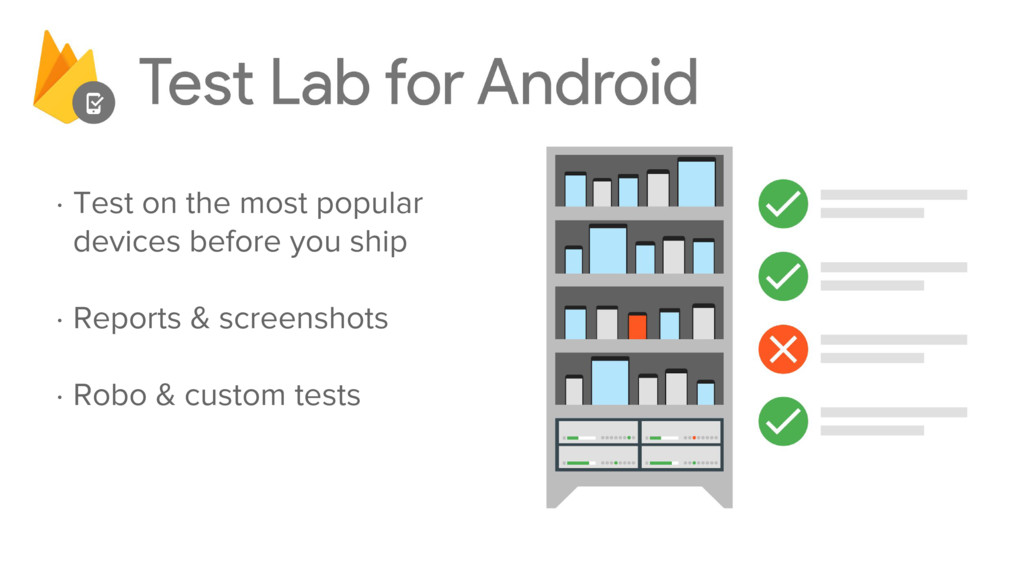 ⋅ Test on the most popular devices before you s...