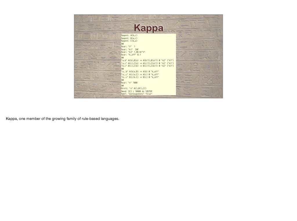 Kappa %agent: A(b,c) %agent: B(a,c) %agent: C(b...