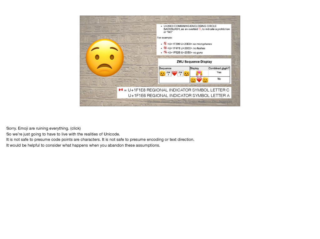 http://www.unicode.org/reports/tr51/index.html...
