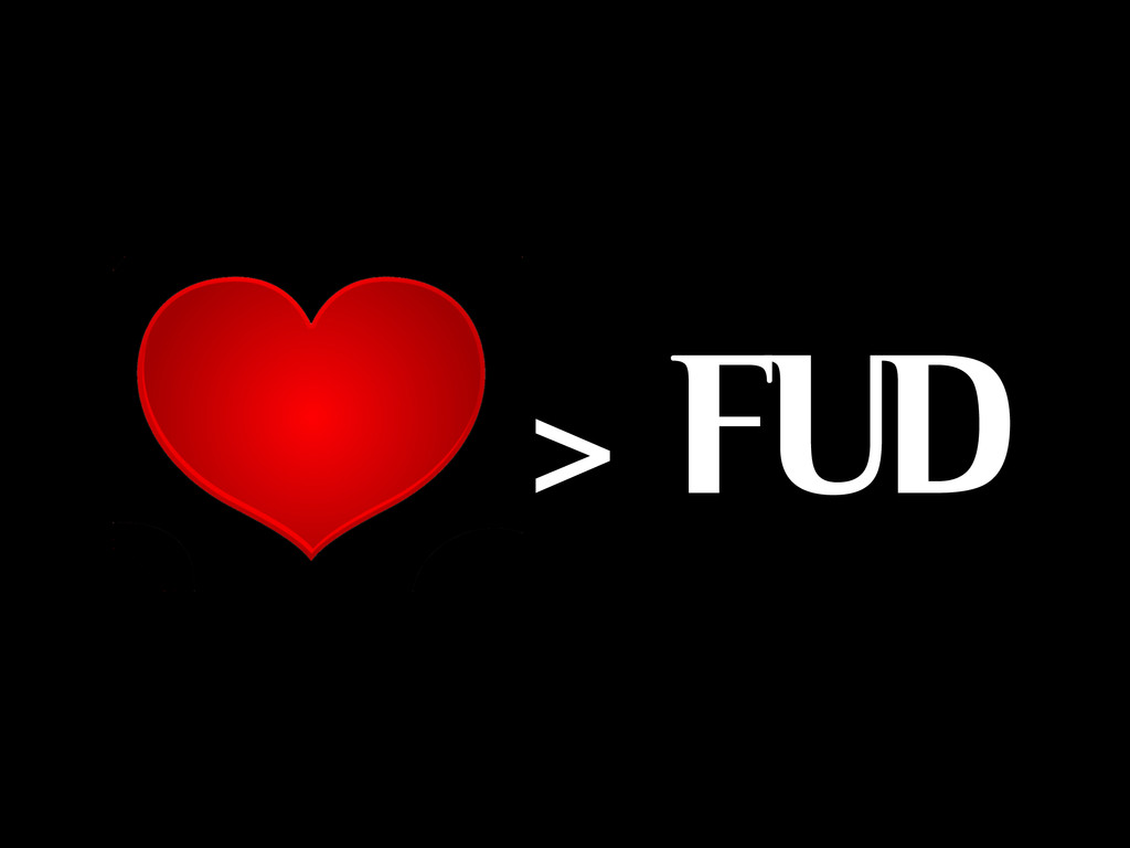 > FUD
