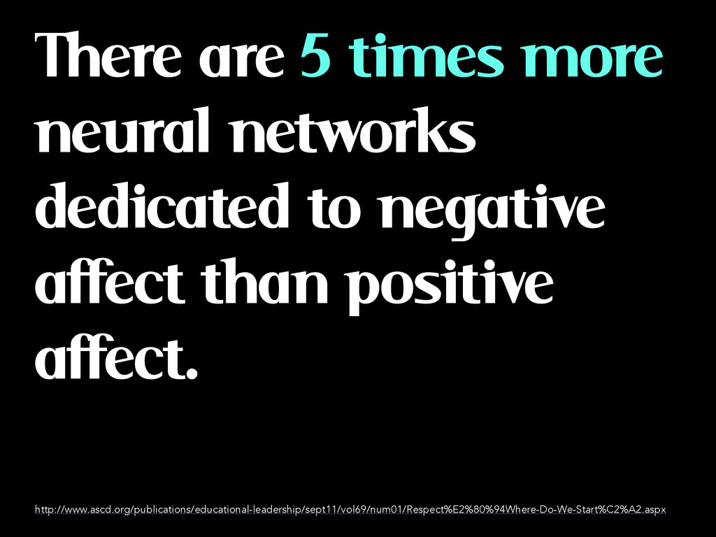 There are 5 times more neural networks dedicate...