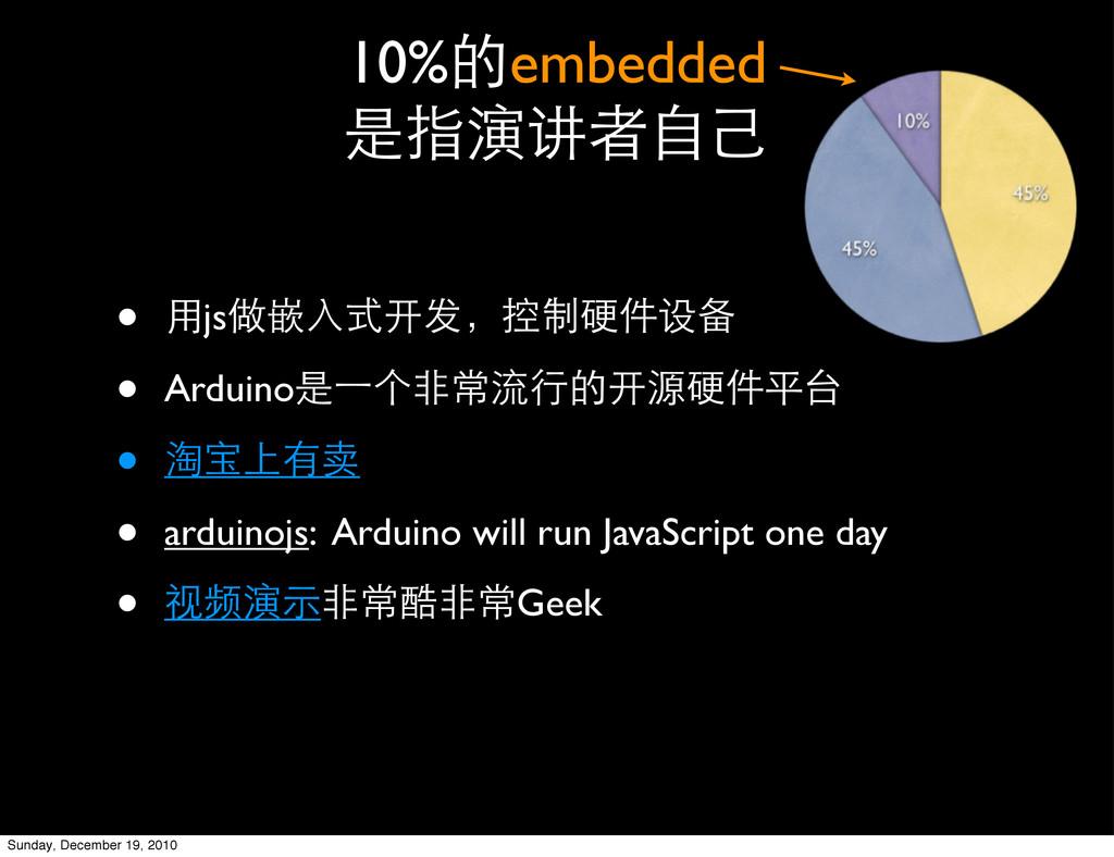 10%֥embedded ൞ᆷဆᆀሱ࠭ • Ⴈjsቓళೆൔषؿđ॥ᇅ႗ഡС • Ardui...
