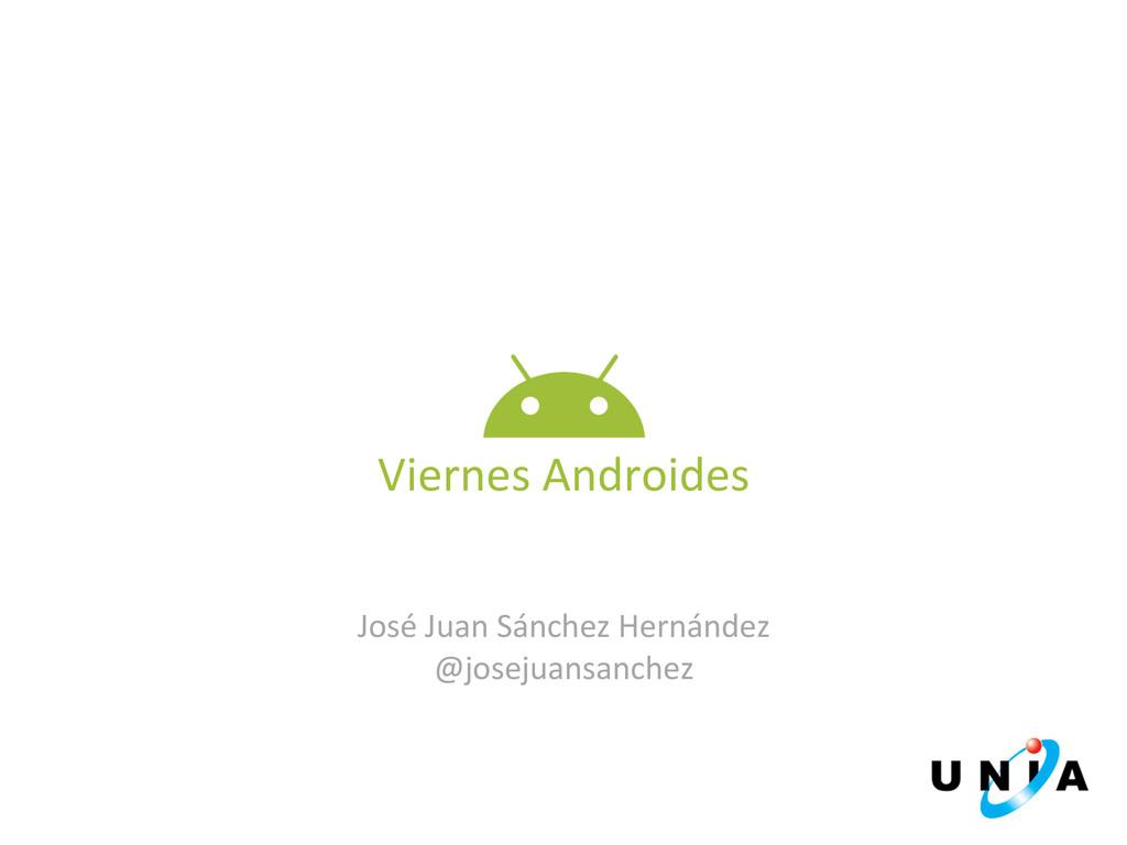 José Juan Sánchez Herná...