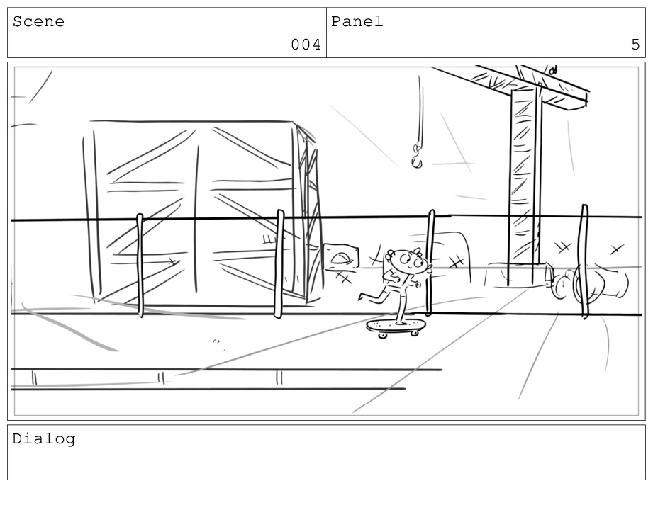 Scene 004 Panel 5 Dialog