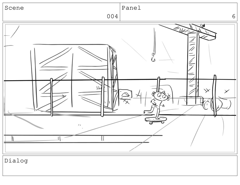 Scene 004 Panel 6 Dialog