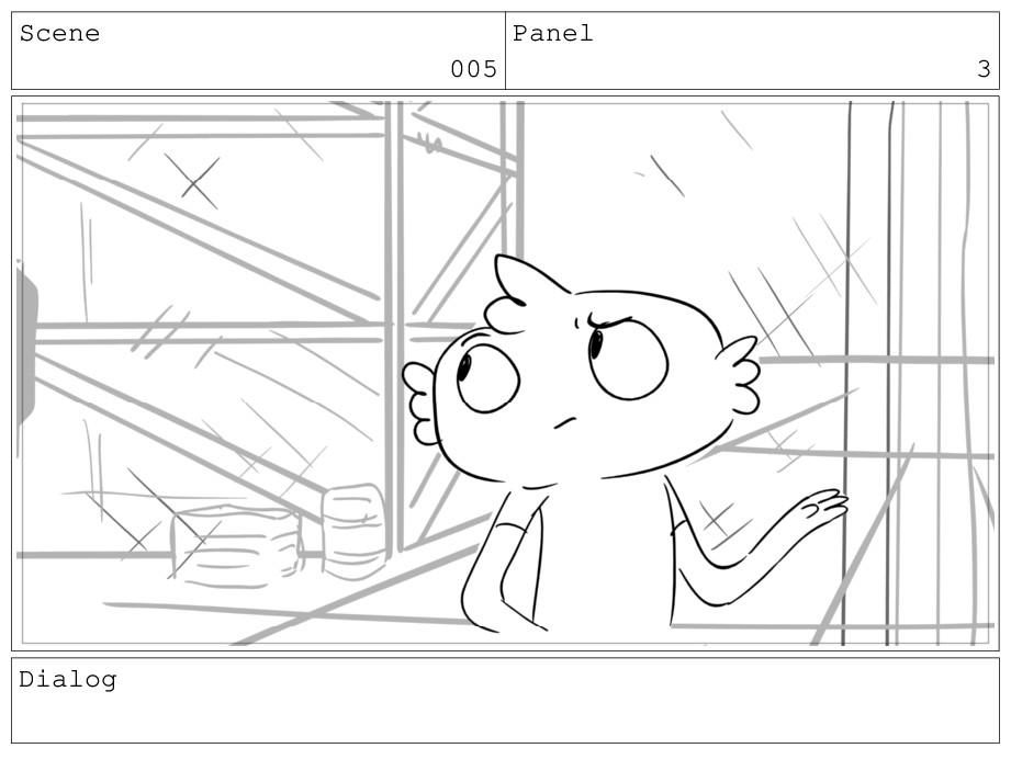 Scene 005 Panel 3 Dialog