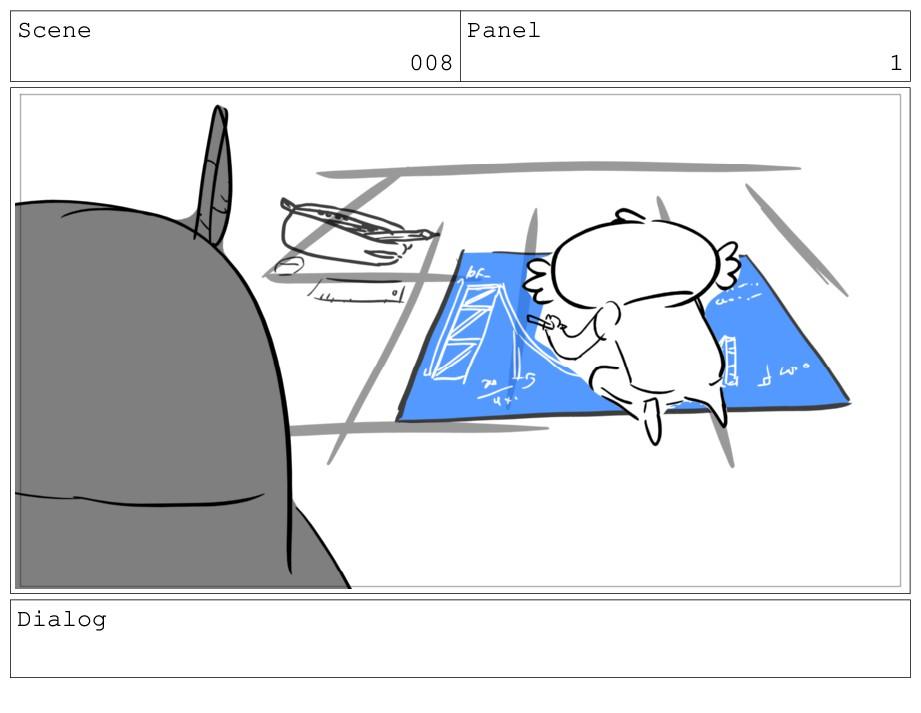 Scene 008 Panel 1 Dialog