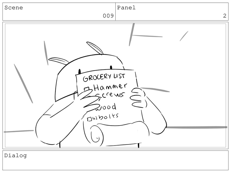 Scene 009 Panel 2 Dialog