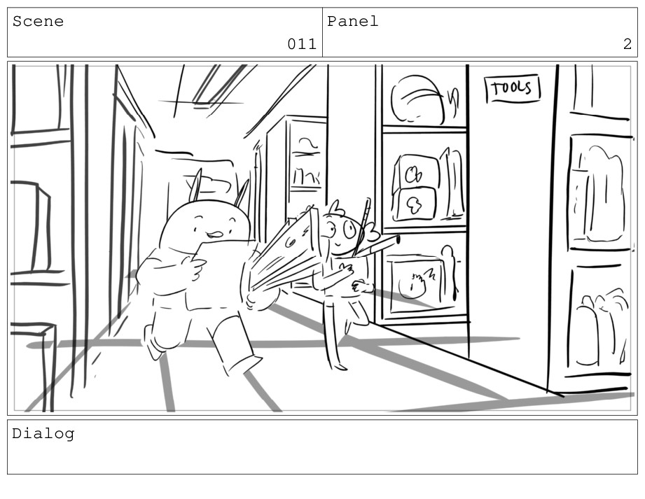 Scene 011 Panel 2 Dialog
