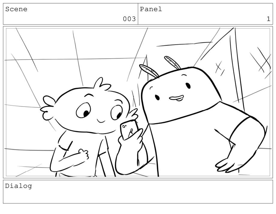 Scene 003 Panel 1 Dialog