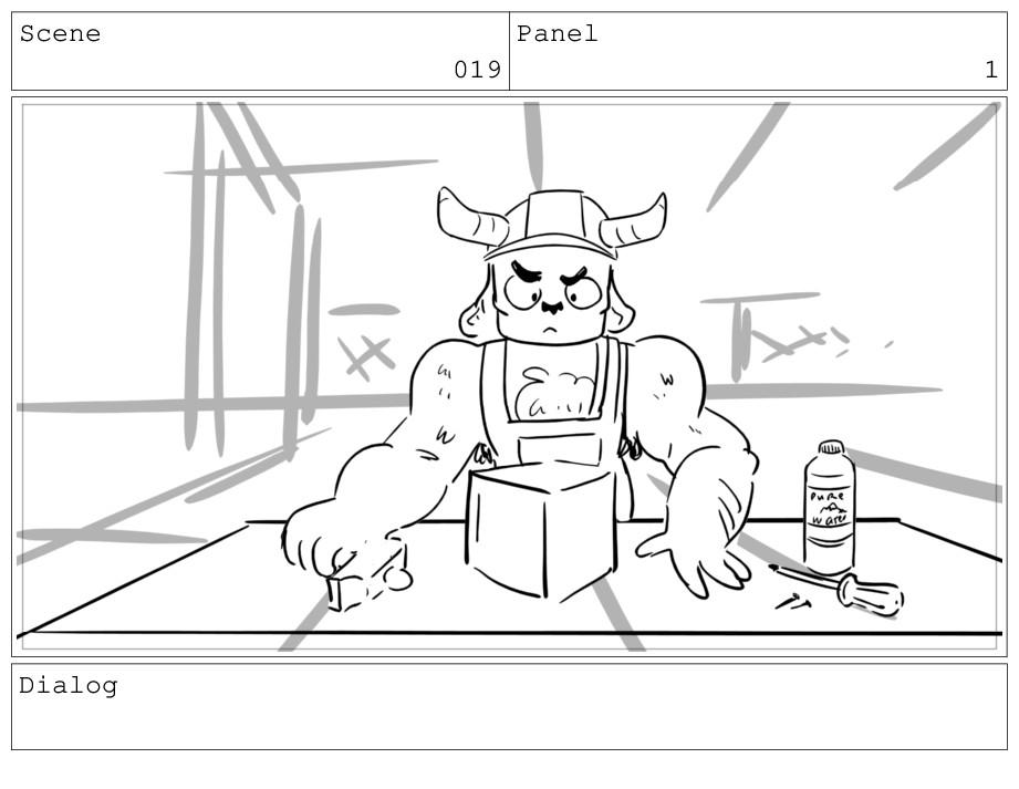 Scene 019 Panel 1 Dialog